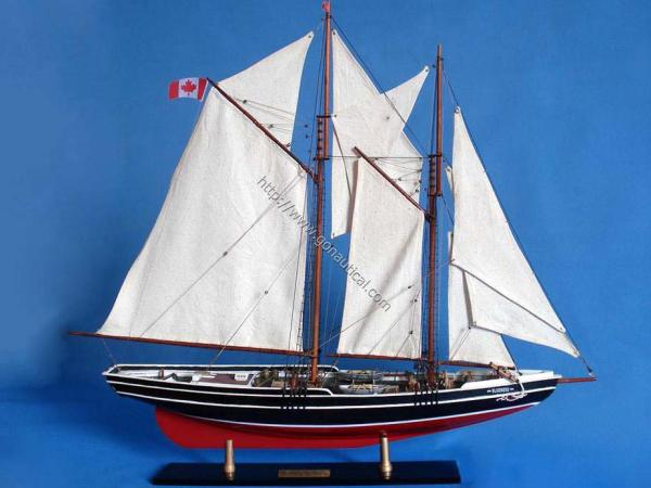 Bluenose Limited 32001