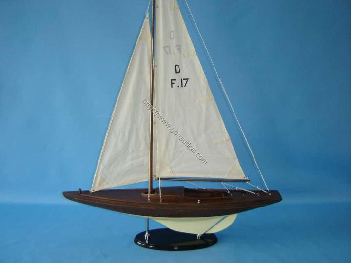 Dragon Sailboat Replica