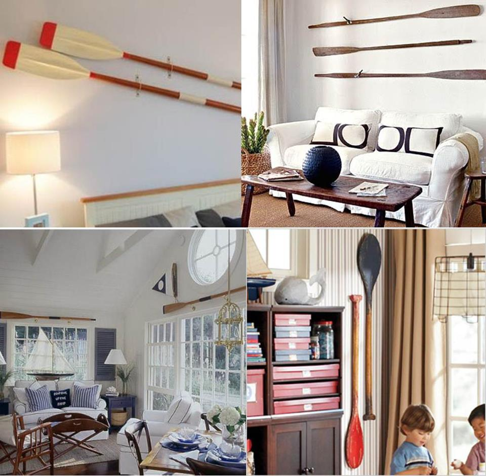 Nautical Decorating Ideas | Go Nautical