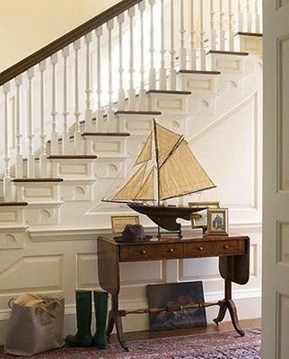 Nautical Home