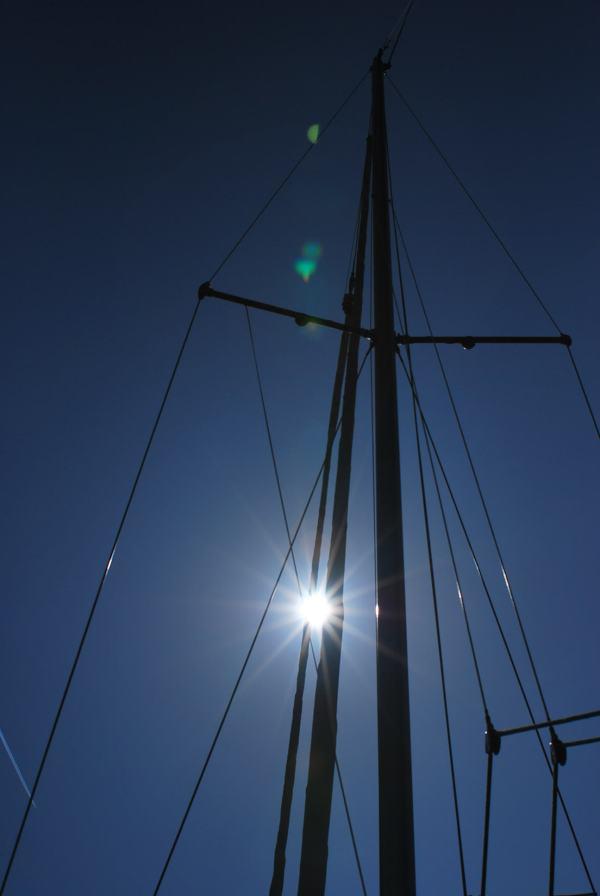 Sailing, Seaso