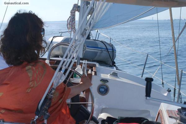 Sailing Again
