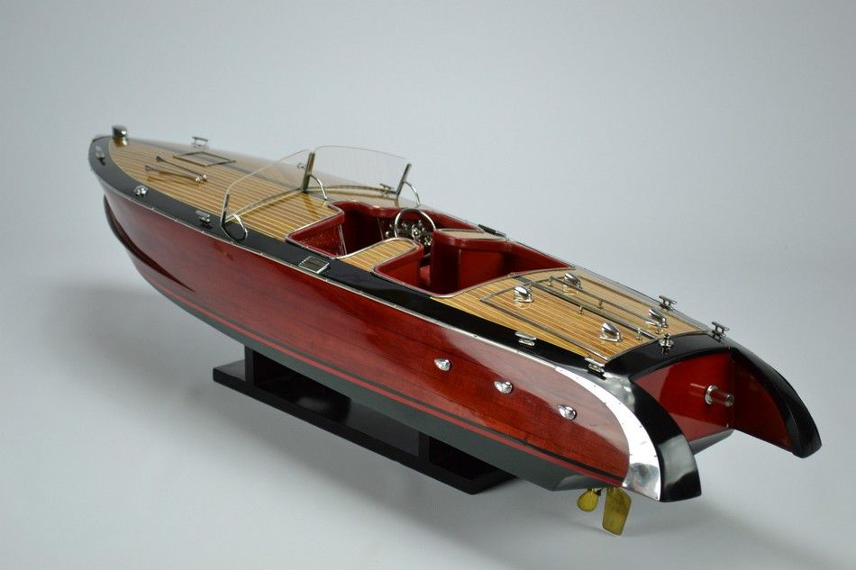 Wooden Speed Boat AU how to build a homemade portable wood boat Plans ...