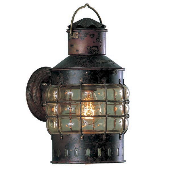 Decorative Nautical Lighting