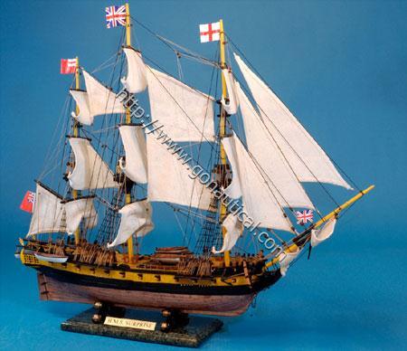 HMS Surprise Limited 30001