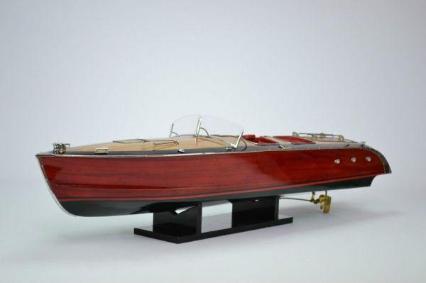 wooden-model-speed-boat-missle-3