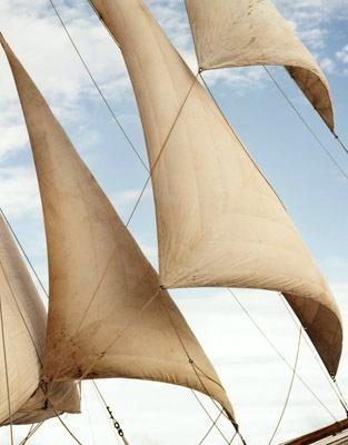 Sailing Inspiration