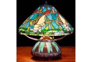 tiffany-koi-mosaic-base-16-h-table-lamp-with-bowl-shade
