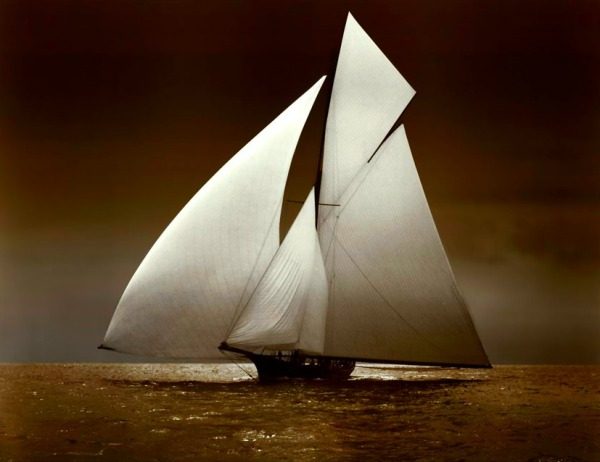 Yacht Iverna